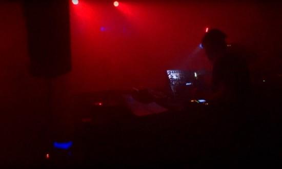 Wilhelm Bras live Unsound NYC 2014
