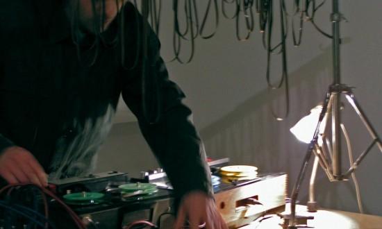 Tropajn live at Kronika 2007