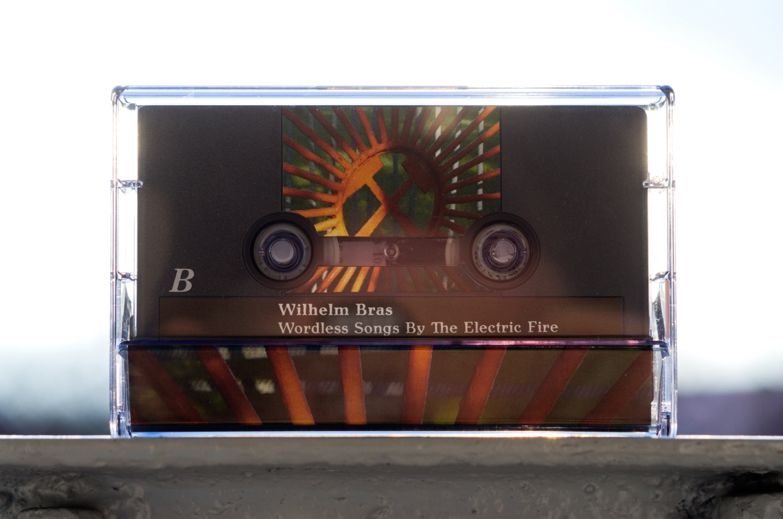 Wilhelm Bras | Wordless Songs by the Electric Fire | MIK MUSIK 2013